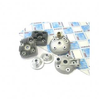 Cylinder Head / Zylinderkopf Yamaha Banshee YFM 350