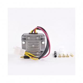 RM30Y17 Voltage Regulator Rectifier Kawasaki KZ 200 250 305 400 440 650 750 78-82 OEM 21066-1014