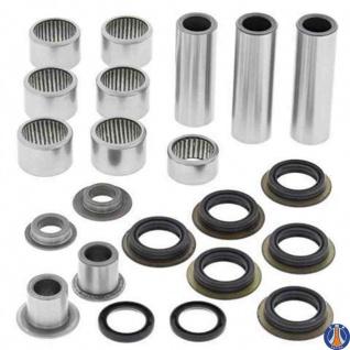 Linkage Brg - Seal Kit Kawasaki KX100 98-17, KX80 98-00, KX85 01-17, KX85 Big Wheel 01-17, Suzuki RM100 03