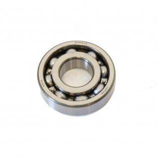 Bearing / Kugellager 6306C3 - Koyo 72.x30.x19. Honda Husqvarna Kawasaki Yamaha OEM 8A0028182 920451347
