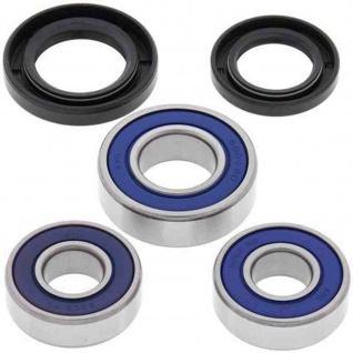 Wheel Bearing Kit Rear Kawasaki KD125 75-79, KD175 76-79, KE125 76-84, KX125 74-76, Yamaha YZF R15 (SA) 11-12