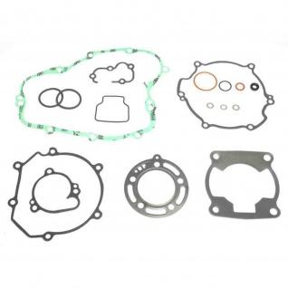 Complete gaskets kit / Motordichtsatz komplett Kawasaki KX 100 - 1998/2013 Suzuki RM 100 - 2003/2008