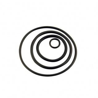 Groen O-ring set for Oil Cooling System 400/401/402/403/404