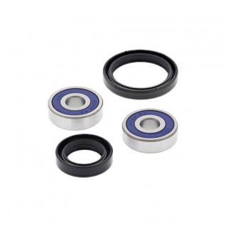 Wheel Bearing Kit Front Honda CHF50 02-09, NB50 83-87, NCH50 13-15, NN50 84, NPS50 03-16, NQ50 86-87, SA50 88-01, SE50 87