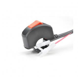 KTM Ignition Map Switch - 2 position Stock/Wild - Red