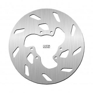 Bremsscheibe NG 0002 185 mm, starr (FXD)