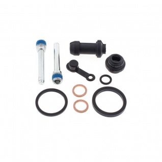 Caliper Rebuild Kit - Front Honda CBR600F4 99-06, CBR900RR 98-99, RVT1000R RC51 00-06, VTR1000SP 00-01