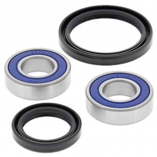 Wheel Bearing Kit Front Triumph Daytona 600 04, Daytona 650 05, Daytona 955i 02-06, Speed 4 03-06, Speed Triple 02-03, TT600 00-03