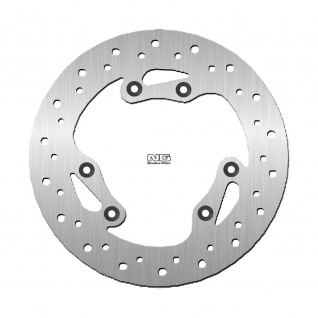Bremsscheibe NG 0080 220 mm, starr (FXD)