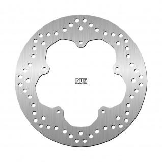 Bremsscheibe NG 0638 240 mm, starr (FXD)