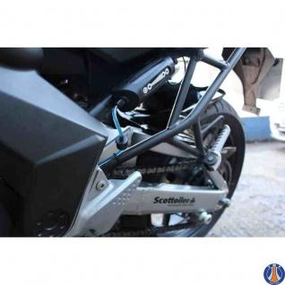 Scottoiler X System elektronische automatische Kettenpflege - Vorschau 5