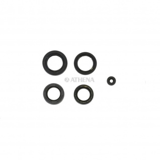 Engine oil seals kit / Motorsimmerringe Honda MT AC 50 90/93 MTX AC 50 82/83