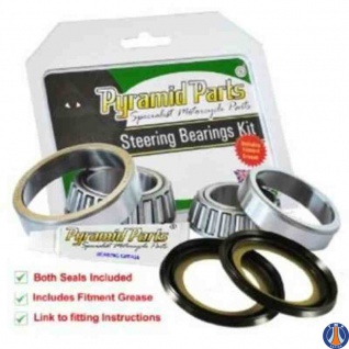 Steering Head Bearings /& Seals for KTM SX-F 250 05-13