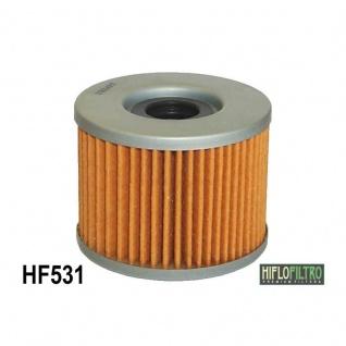 HF531 Ölfilter Suzuki GSF250 Bandit GSX250 Katana OEM 16510-06C00