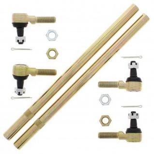 Tie Rod Upgrade Kit Suzuki LT-A500F Vinson 04-07, LT-F500F Vinson 04-07, Yamaha YFM660R R 01-05, YFM700R 06-17, YFZ450 04-13, YFZ450X 10-11