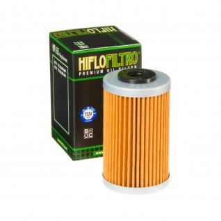 HF655 Ölfilter inkl. O-Ring Husaberg, Husqvarna KTM OEM 770.38.005.000 770.38.005.001 770.38.005.044