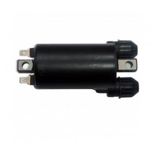 RM06033 ignition Coil For Honda 4-Cylinder Bike with 2 Coils Or 2-Cylinder Bike with 1 Coil 125 cc to 1800 cc Engines 66-15