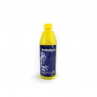 Scottoil Traditional 500ml Temperatur Bereich 0-30° für automatsiche Kettenöler Systeme + Tülle