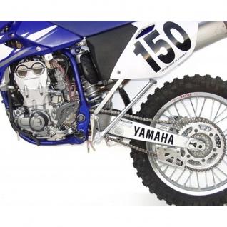 TrailTech Kickstand: Fits Yamaha YZ125/250 98-01, Yamaha YZF/WRF 250-450 98-04