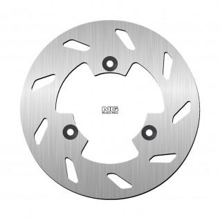 Bremsscheibe NG 0010 185 mm, starr (FXD)