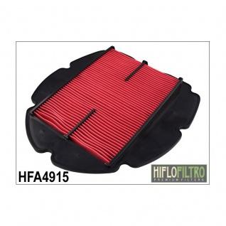 HFA4915 Luftfilter Yamaha TDM900 TDM 900 A ABS 02-12 5PS-14451-00