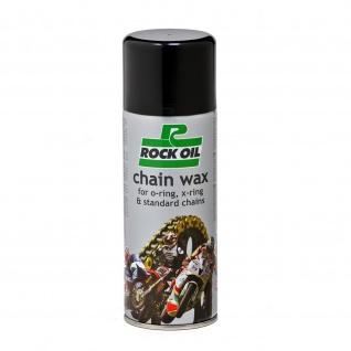 Rock Oil Chain Wax 400ml stark haftendes zähes Kettenspray