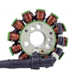 Generator Stator For Yamaha Fz1 Fzs1 Fz8 Yzf R1 04-15 D1-81410-00-00 2d1-81410-01-00 - Vorschau 1