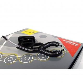 Scottoiler eSystem V2 ? Elektronischer Scottoiler Ducati BMW Honda Triumph KTM Suzuki Kawasaki + SCORPION Doppel-Injektor