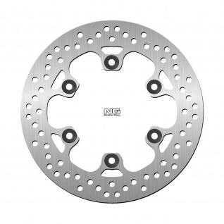Bremsscheibe NG 0028 245 mm, starr (FXD)