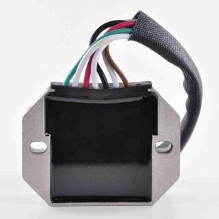 Voltage Regulator Rectifier Yamaha FJ FZ YX 600 XJ 550 650 700 750 900 XS 400 650 78-88 12R-81960-A0-00 12R-81960-A1-00