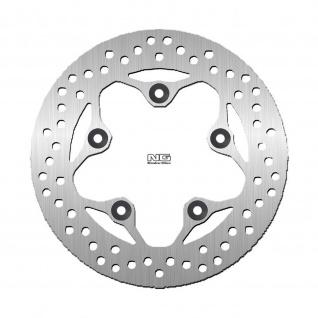 Bremsscheibe NG 1345 220 mm, starr (FXD)