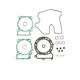Top end gaskets kit / Top End Dichtsatz Aprilia MOTO 6.5 PEGASO 650 PEGASO 650 I.E ROTAX 654 91-04