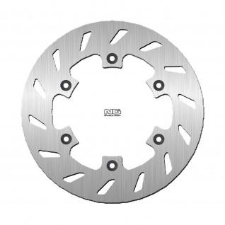 Bremsscheibe NG 0135 220 mm, starr (FXD)