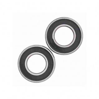 Wheel Bearing Kit Front Harley wide ball bearing 1 ID OEM 9247