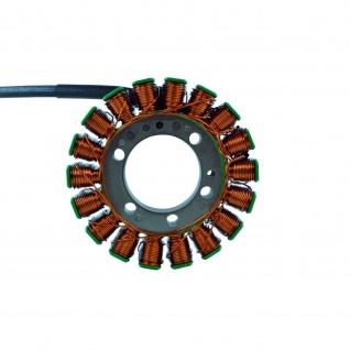 Generator Stator Honda VFR 750 Interceptor VFR750 90-93 31120-MT4-004 - Vorschau 1