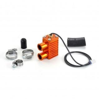 TrailTech KTM Thermostat bypass 4 Stroke temperature sensor KTM 2008-2012 400/450/500/530 XC-W/EXC KTM 2012 250/350/450/500 EXC-F/XCF-W - Vorschau 2
