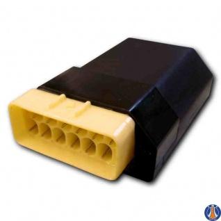 Cdi Digital Suzuki Rm250 00-01 32900-37e40 / 32900-37e50 (cu7445-cu7441) / 32900-37f00 - Vorschau
