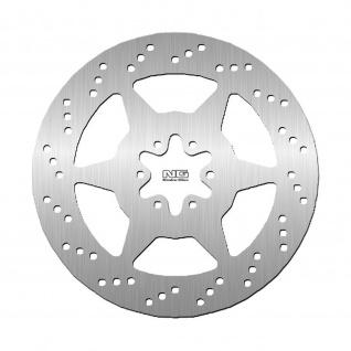 Bremsscheibe NG 0126 276 mm, starr (FXD)