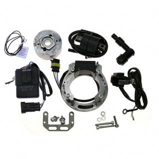 Stator Kit (No lighting) Husqvarna WR125 WR250