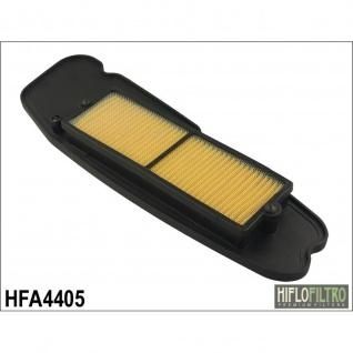 HFA4405 Luftfilter YP400 Majesty (2nd Air Filter) 5RU, 34B YP400 R/RA X-Max (2nd Air Filter) 1SD-E4461-00 5RU-14461-20