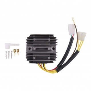 Voltage Regulator for BMW F650 Funduro F650ST 93-00 Aprillia Moto 650 Pegaso 650 Leonardo 250 300 ST 95-05