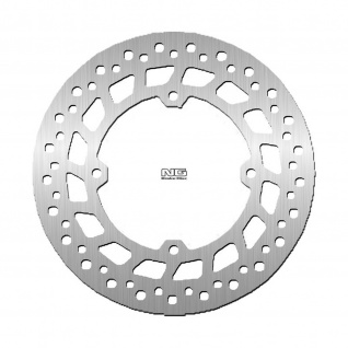 Bremsscheibe NG 0473 240 mm, starr (FXD)
