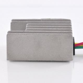 Voltage Regulator Rectifier for Honda XR 400 R 96-04 - Vorschau 4