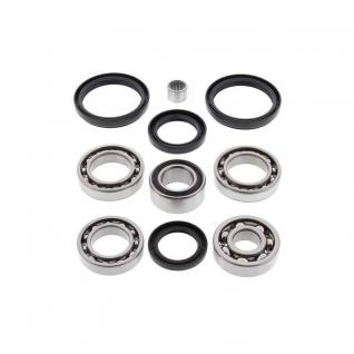 Differential Bearing and Seal Kit Front Arctic Cat 300 4x4 04, 366 FIS w/AT 08-11, 400 TBX 4x4 05-06, 400 VP 4x4 w/AT 05-06, 400 VP 4x4 w/MT 05-06, Differential Bearing and Seal Kit Rear Arctic Cat 366 FIS w/AT 08-11, 400 FIS 2x4 w/AT 04, 400 FIS 2x4 w/MT