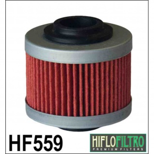 HF559 Ölfilter Can Am 200 Rally, Spyder 990 GS RS RT OEM 420256452