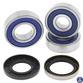 Wheel Bearing Kit Rear Yamaha RD250 73-75, RD350 73-75
