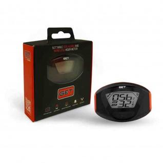 GET Smart SOS Notsignal & Betriebsstundenzähler Wireless (Steuerung & Funktionen via Smartphone)