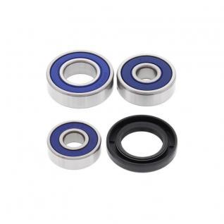 Wheel Bearing Kit Rear Kawasaki KLX110 02-16, KLX110L 10-16, Suzuki DRZ110 03-06