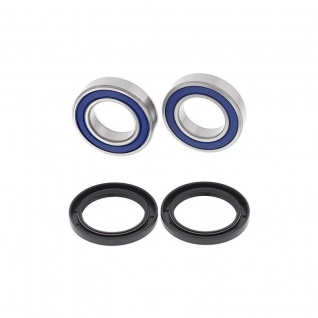 Wheel Bearing Kit Rear Honda FL400 89-90