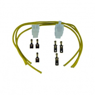 RM14028 Connectors Kit Regulator Rectifier Honda Shadow 550 83-86 Shadow 700 84-87 Shadow 750 83 Shadow 800 88